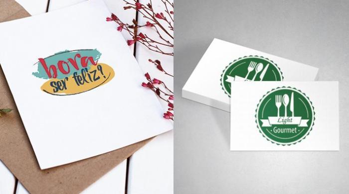 Eu Vou Criar Sua Logomarca Exclusiva e Perfeito para sua Empresa Entonz Freelancer